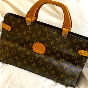 👜 Louis Vuitton 👜 Soeedy Handbag